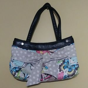 Thirty-One Butterfly Purse